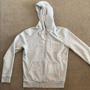Men's H&M Divided Zip Sweatshirt